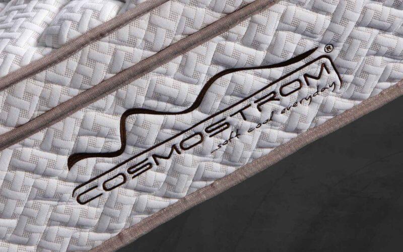 Στρώμα-Memory-silk-Logo